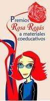 """TENEMOS EL PREMIO """"ROSA REGÁS"""" DEL CURSO ESCOLAR 2014/2015:"""