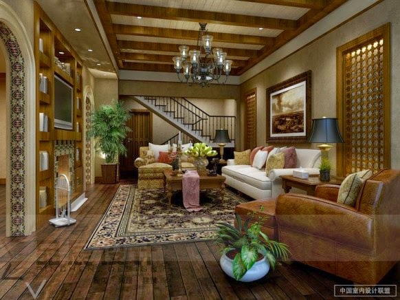 Arabic living room design for Arabic living room decoration