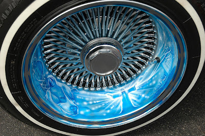 Creative Car Rims and Cool Car Rim Designs (18) 10