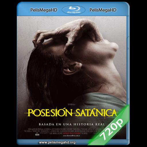 POSESIÓN SATÁNICA (2012) 720P HD MKV ESPAÑOL LATINO