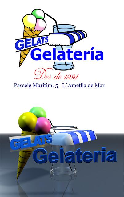 gelateria gelats heladeria l'ametlla de mar tarragona passeig marítim 5 desde 1991