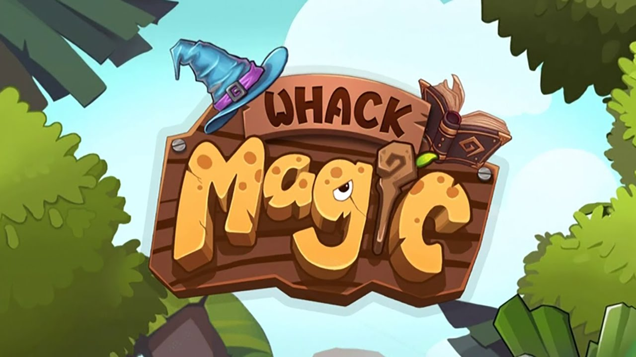 Whack Magic Gameplay IOS / Android