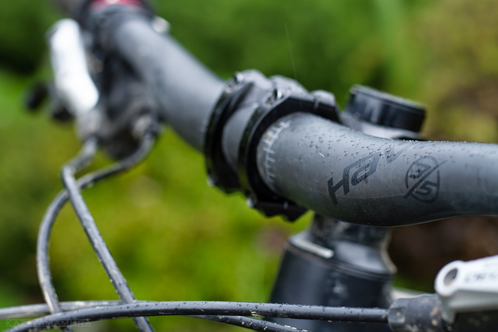 Bike News, New Product, Report, Carbon Mountain Bike, easton haven carbon bar, easton haven carbon stem, easton havoc carbon bar