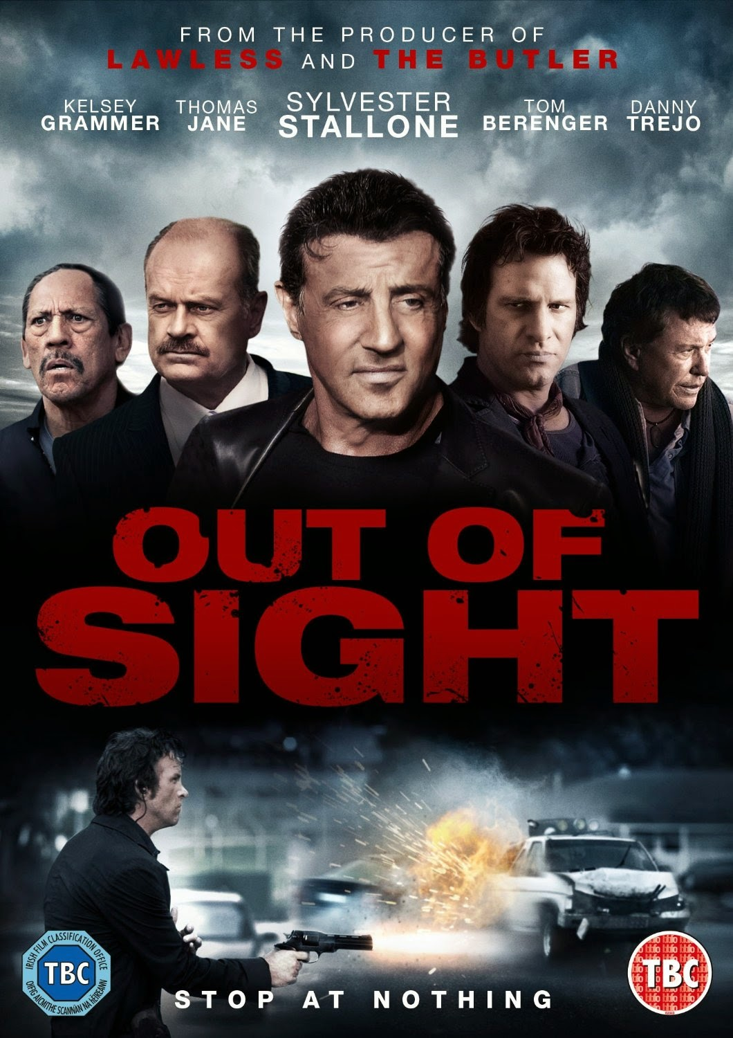 Out Of Sight / Reach Me 2014 Hdrip tainies online oipeirates