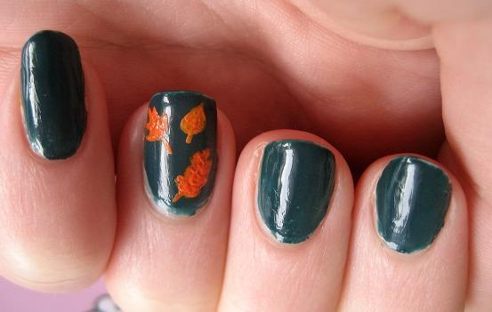 akrylfärg till naglar