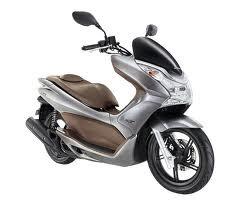 Honda PCX 125 PGM-FI