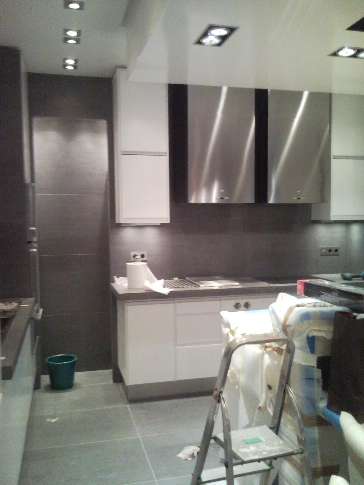 L renov tous cr ation d 39 une cuisine ikea sur mesure - Ikea creation cuisine ...
