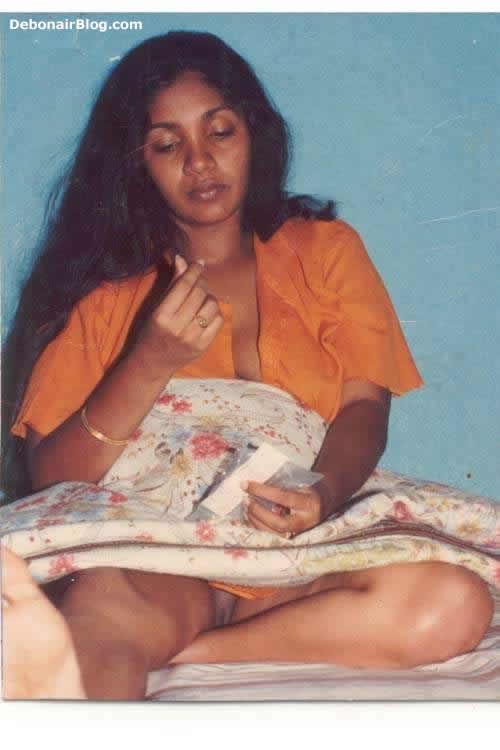 Sri lankan models nude