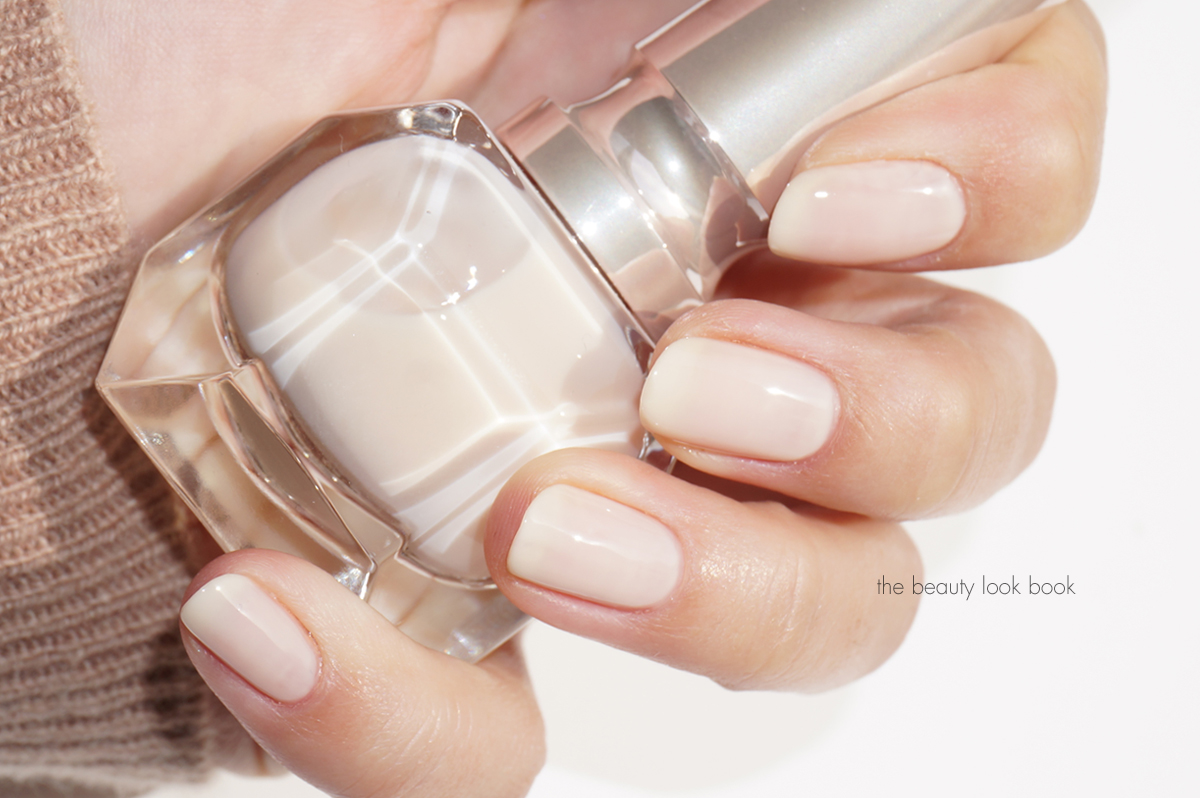 Christian Louboutin Nail Color - The Nudes | The Beauty Look Book