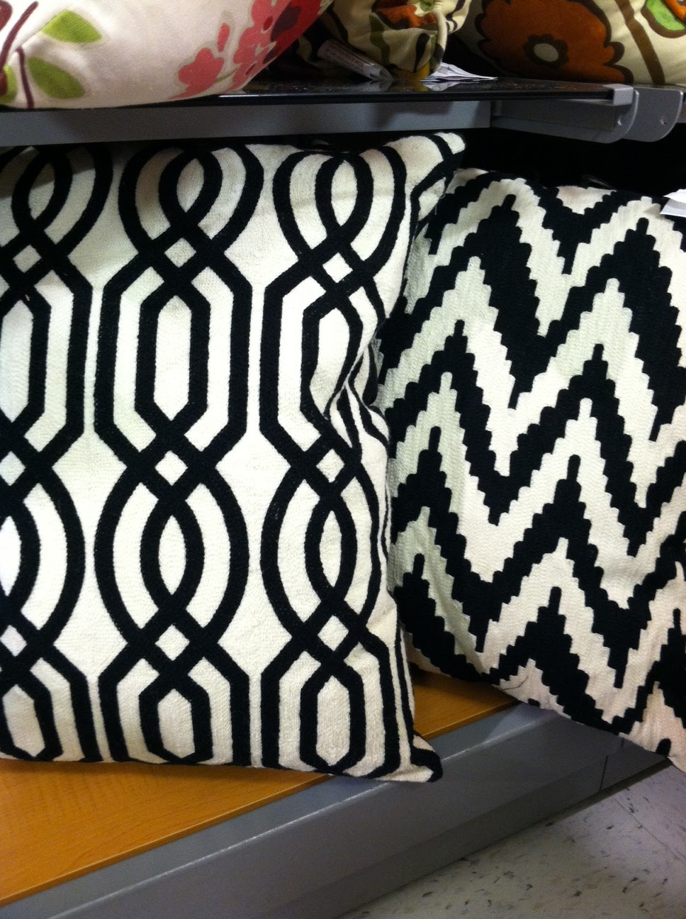 Domain Decorative Pillows Tj Maxx : sarah m. dorsey designs: TJ Maxx Finds