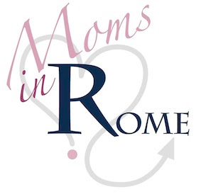 ass.ne cult. 'Moms In Rome'