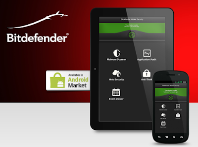 Mobile Security Bitdefender