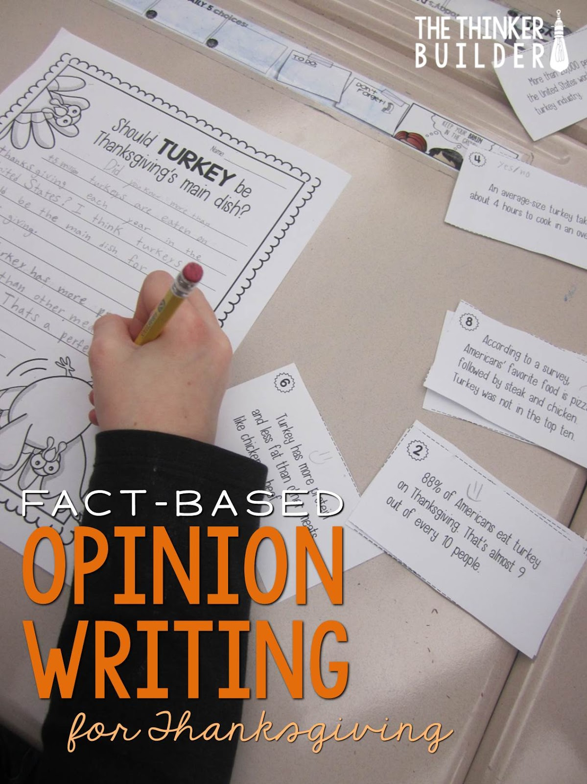 Fact based opinion essays