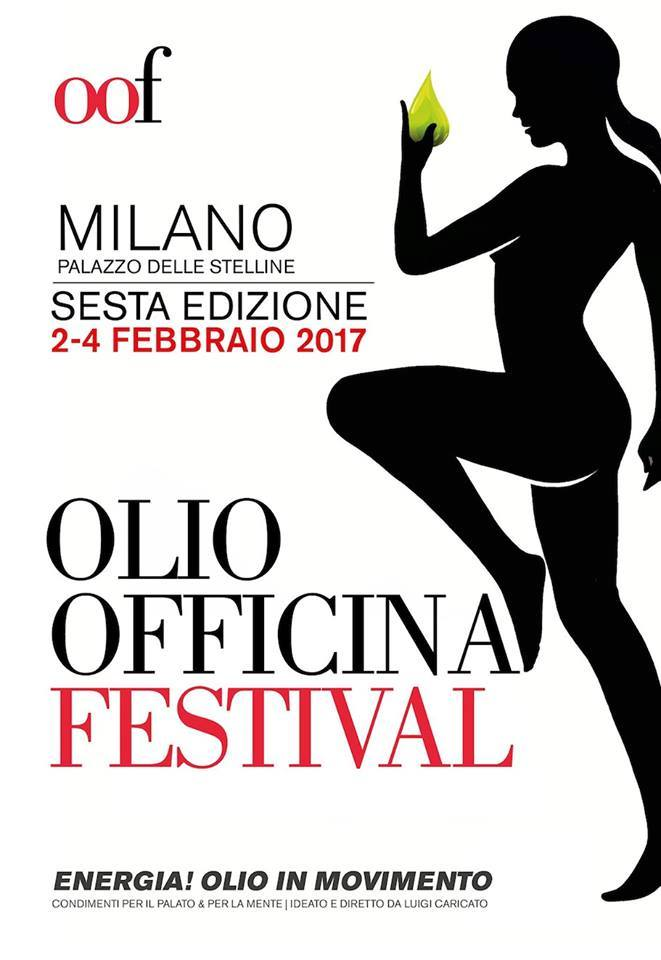 Olio officina festival - Milano