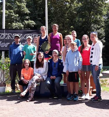 Larissa Wiegand gewinnt 12. Wartburg-Cup / Amalia Quanz siegt beim 29. Schade-Cup