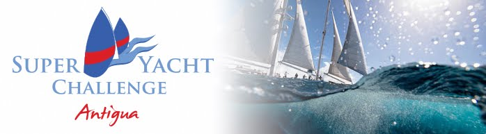 2018 Superyacht Challenge Antigua