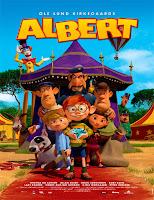 Albert (2015) [Latino]