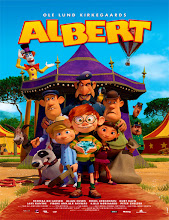 Albert (2015) [Vose]