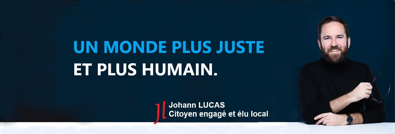 Johann LUCAS | Elu de Creil et de son Agglomération (60), citoyen engagé et entrepreneur