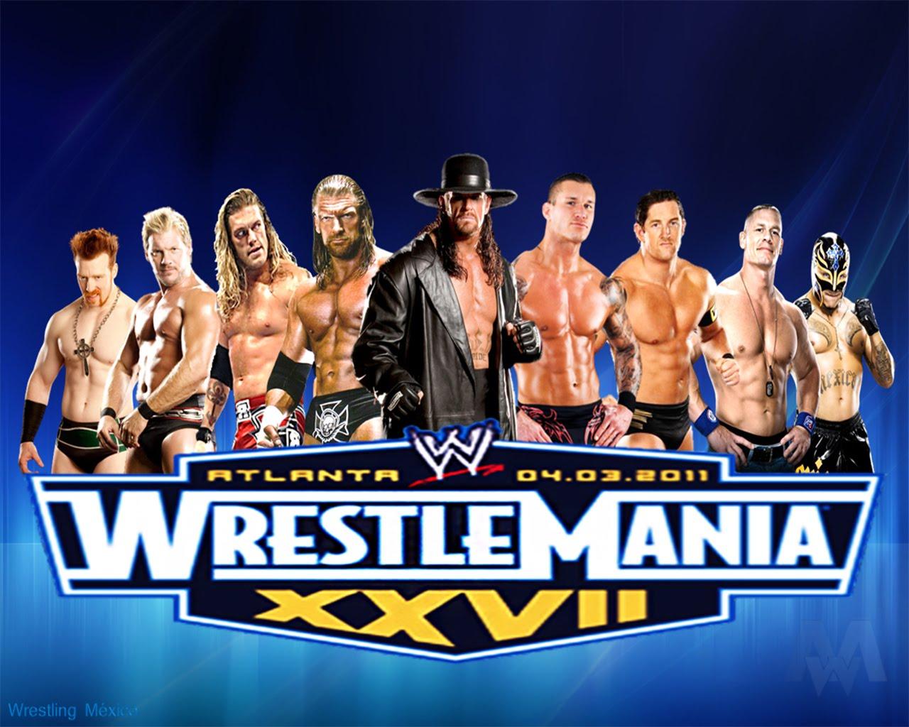 wwe com wrestlemania:
