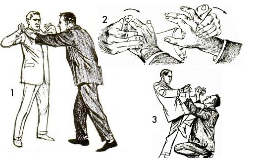 the human right of self defence Indian penal code- section 96, 97 (with exceptions in sec 99)- (to read more about penal provisions check this out) according to the right of private defence.