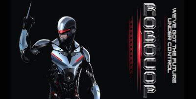Film Robocop 2012
