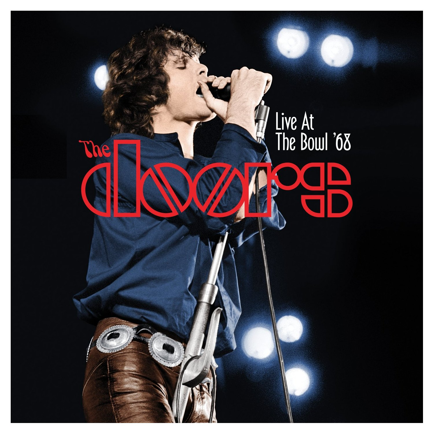 DVD Review The Doors - Live at the Bowl u002768  sc 1 st  Backstage Auctions : doors live - pezcame.com