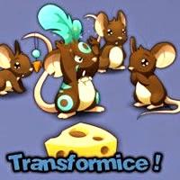 Transformice – Como ganhar queijos de forma fácil