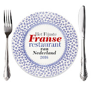 2016: Het Fijnste Franse Restaurant van Nederland