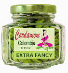 BUY QUEEN OF SPICES COLOMBIAN CARDAMOM