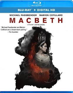 Film Macbeth (2015) BluRay Subtitle Indonesia