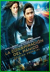La conspiración del pánico (2008) | DVDRip Latino HD Mega 1 Link