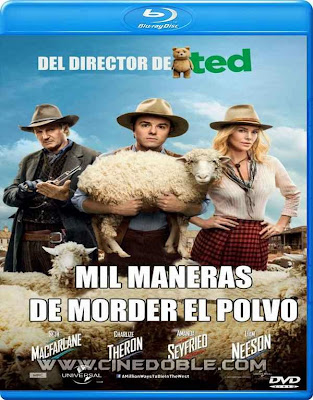 mil maneras de morder el polvo 2014 1080p espanol subtitulado Mil maneras de morder el polvo (2014) 1080p Español Subtitulado