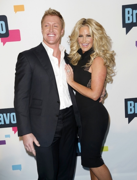 Kim Zolciak is Pregnant AGAIN?! Babe Aren't You Tired Yet?