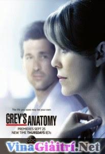 Ca Phẩu Thuật Của Grey Phần 11 - Greys Anatomy Season 11