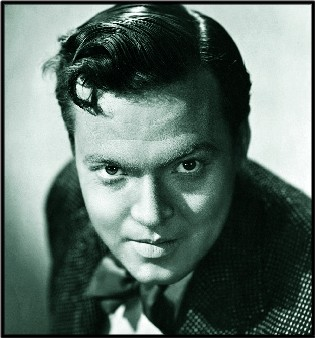 orson black singles The history reader is a blog for  orson welles: the origins of citizen  of the play in new york city by a single company of actors orson.