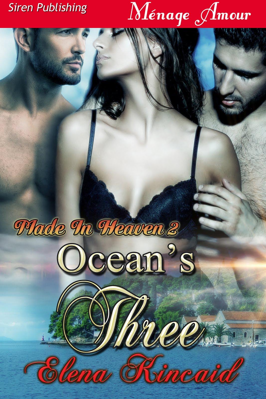 Ocean's Three