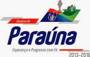Prefeitura Municipal de Paraúna
