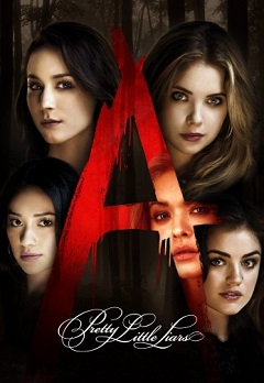 Pretty Little Liars Sezonul 6 Episodul 13 Online Subtitrat in Premiera