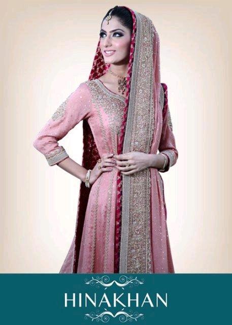 Bridal style dress