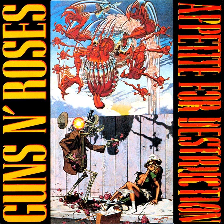 appetite for destruction 233 eleito o melhor 225lbum de