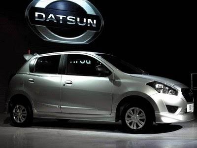 Datsun Go Panca Matic Tantang Agya Matic - Auto Je-Jo Info ...
