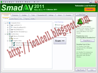 Download Gratis Smadav Rev 8.7