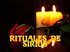 LOS RITUALES
