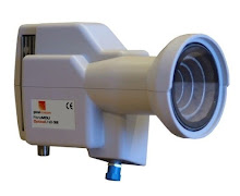 LNB Ivacom fibra optica ofset