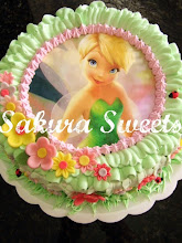 Sakura Sweets