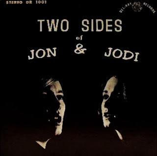 JON & JODI - TWO SIDES OF JOHN & JODI (1971)