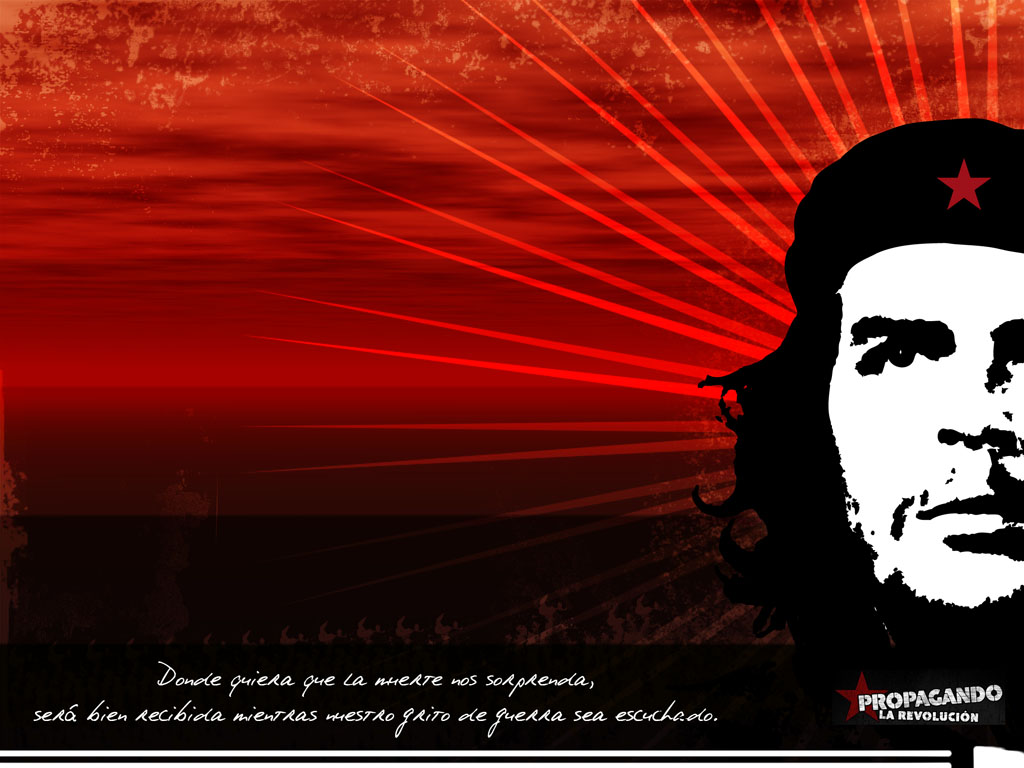 che guevara che guevara hd wallpapers