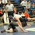 Seniors take the mat for last time
