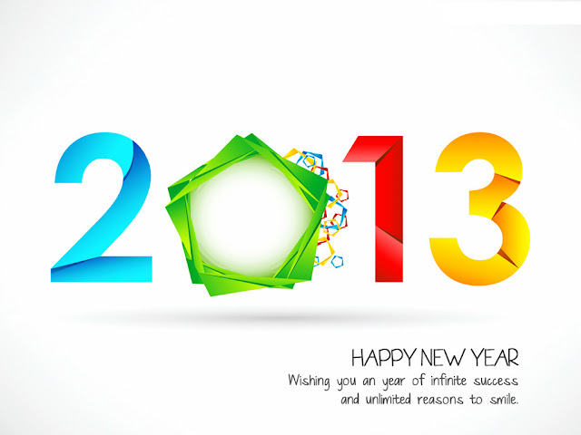 new year 2013 sayings for cards 03